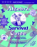 Algebra Survival Guide: Check it out on Amazon.com!