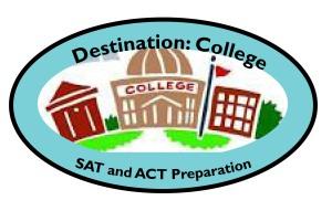 SAT & ACT Prep